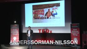Anders Sorman-Nilsson TED Speaker