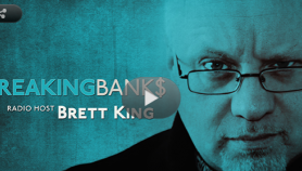 Brett King from Breaking Banks interviews Anders Sorman-Nilsson on Voice America